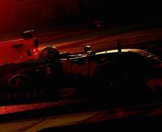 Ricciardo happy with Red Bull prospects