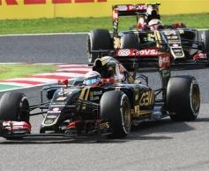 Renault confirms take over of Lotus