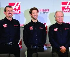Haas targets points on Australia debut