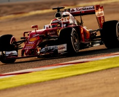 Raikkonen rues 'painful' lost track time