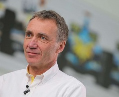 Bell: Tremendous potential at Renault