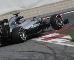 Conclusions from the first pre-season test