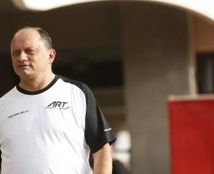 Vasseur appointed Renault Racing Director