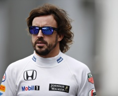 Alonso targets best chassis by European races