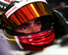 Background: Manor rookie Pascal Wehrlein