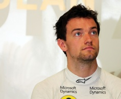 Palmer expects 'transitional' year at Renault
