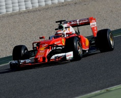 Raikkonen not concerned by test issues
