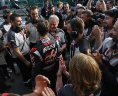 Grosjean says Haas points feel like a win