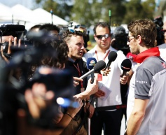 Grosjean labels Haas 'one of the best cars' he's driven