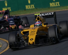 Palmer: Renault job 'incredible' despite no points