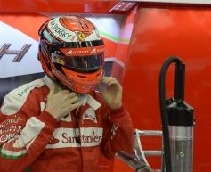 Raikkonen: Work required on Ferrari reliability