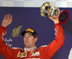 Raikkonen: Victory challenge scuppered by start