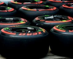 Pirelli confirms Russian GP tyre choices