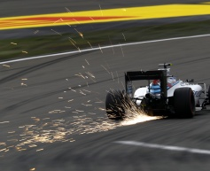 Massa: Sixth the 'best' possible position