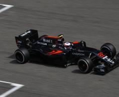 Button: European races will help McLaren