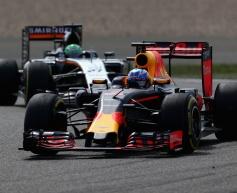 Ricciardo says China race 'equal best' of career
