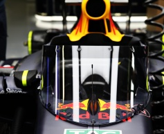 Red Bull set to run canopy in Russia practice