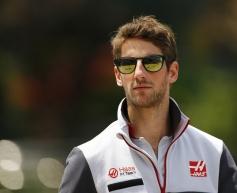 Grosjean confident of return to form in Russia