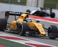 Palmer confident Renault has solved problem