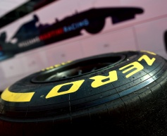 Pirelli confirms compound choices for Hungary