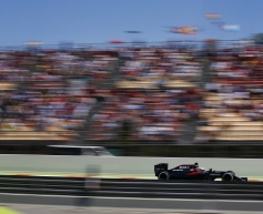 Alonso left to rue missed opportunity