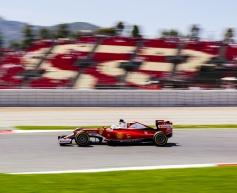 Ferrari puzzled by qualifying slump