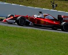 Vettel sure Monaco will suit Ferrari