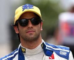 Nasr eyes gains with Ferrari upgrade