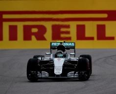 Mercedes, Ferrari differ in Spanish GP tyre choices