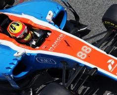 Haryanto uncertain over finishing season