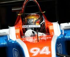 Wehrlein gets last-minute Mercedes test