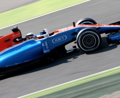 King: Manor test a 'learning experience'