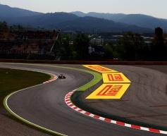 2016 Spanish Grand PrixView