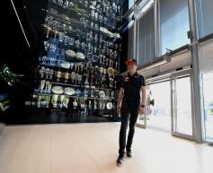 Verstappen: No extra pressure at Red Bull