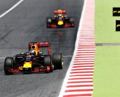 Ricciardo rues 'bad luck' after missing podium