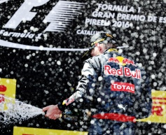 Verstappen delights in maiden Formula 1 triumph