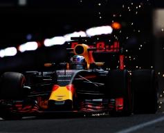 Ricciardo hopes to resist Mercedes fight back