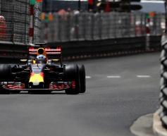 Ricciardo 'screwed' and 'hurt' by Monaco mistake