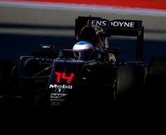 Boullier sure McLaren has 'turned the corner'