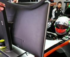 Celis Jr gets Force India test days