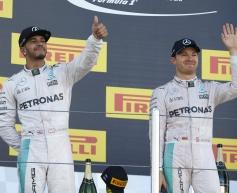 Hamilton: I know I'm still quick