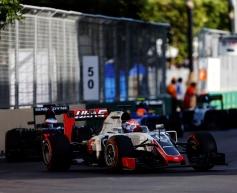 Steiner expects Silverstone engine upgrade