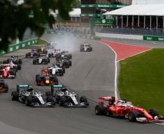 Feature: Hamilton's gain, Ferrari's pain