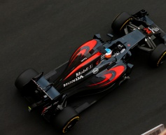 Alonso says McLaren retired as a precaution