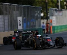 Capito set for Spa/Monza McLaren move