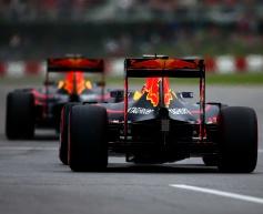 Ricciardo: Red Bull has outside chance of win
