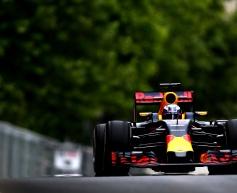 Ricciardo explains crash at 'unique' circuit