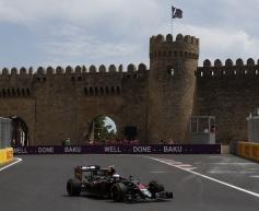 Button explains surprise Q1 exit in Baku