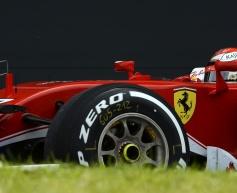 Pirelli announces Mexico tyre compounds