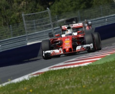Vettel had no warning over tyre failure